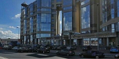 Продажа помещения под банковский офис в Центральном районе - Фото 2