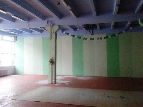 Сдам складское помещение 243 кв.м, м. Старая деревня - Фото 1