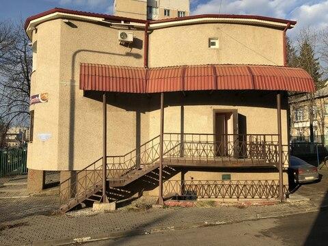 Продажа двухэтажного коммерческого помещения - Фото 1