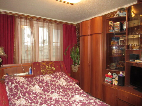 Продам 2-комнатную квартиру ул. пл. г. Высоковск, срочно - Фото 2