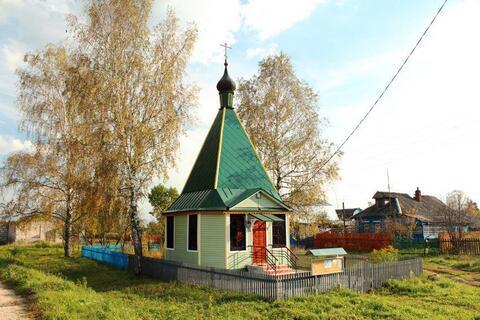 Дом во Владимирской области, деревня Зеленцино Александровского района - Фото 5