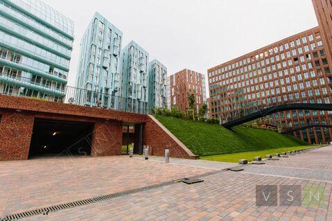 Продается квартира г.Москва, Трубецкая - Фото 3