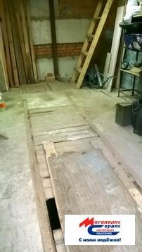 Продам 2х этажный гараж ГСК Ракета - Фото 1