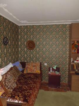 1 комнатная квартира на Фонтане, Купить квартиру в Одессе по недорогой цене, ID объекта - 316059263 - Фото 1