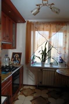Продается 3-комнатная квартира Раменский район п. Быково ул. Щорса 1а - Фото 1