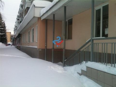 Офисные помещения до 130м2 ул. Мира 16 - Фото 3