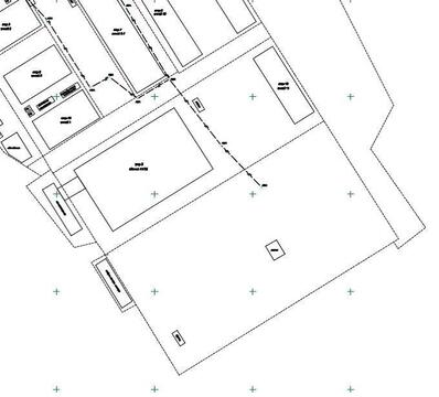 Огороженная производственная территория: Производственное здание, склад - Фото 2