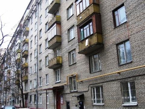 Продажа квартиры, м. Аэропорт, Ул. Степана Супруна - Фото 5