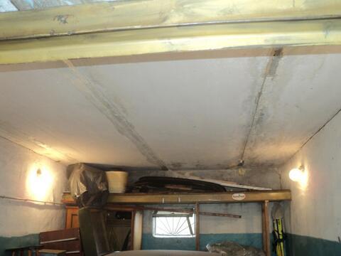 В аренду гараж в ГСК Рассвет - Фото 2