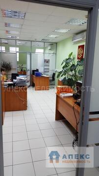Аренда офиса пл. 94 м2 м. Новые Черемушки в бизнес-центре класса В в . - Фото 2