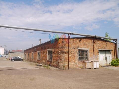 Аренда склада, Уфа, Сельско-Богородская ул - Фото 5