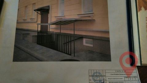 Объявление №45510245: Продажа помещения. Санкт-Петербург, ул. Дрезденская, 4,