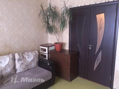 Продажа квартиры, м. Алма-Атинская, Ул. Паромная - Фото 5