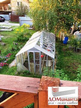 Продам садовый участок с домом - Фото 5