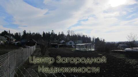 Участок, Киевское ш, Боровское ш, 11 км от МКАД, Верхнее Валуево, . - Фото 5