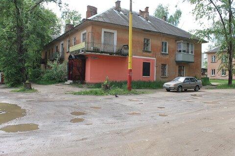 Продаю 2-х комнатную квартиру в Кимрском районе, пгт Белый Городок - Фото 1
