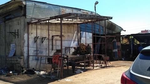 Сдам на длительный срок производственно-складское помещение Вит-комбин - Фото 4