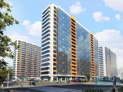 Продажа 1-комнатной квартиры в Московском районе, 35.57 м2 - Фото 4