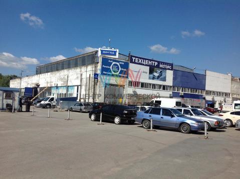 Продажа склада, Уфа, Ул. 50 лет ссср - Фото 1
