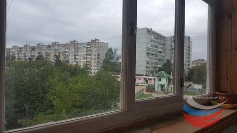 1-комнатная квартира 50 кв.м, ул. Королева 12 - Фото 2