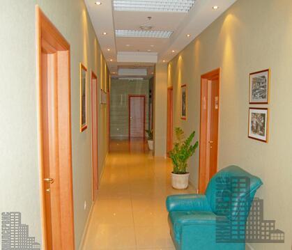 Офис 25м в БЦ, всё включено, метро Калужская в пешей доступности - Фото 5