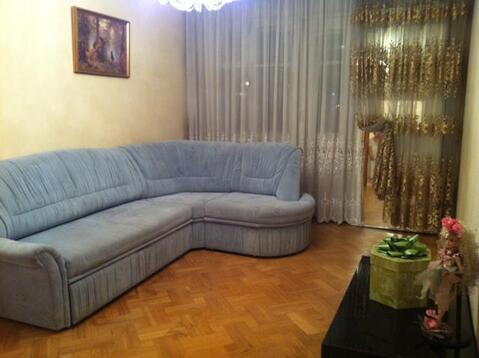 3ёх комнатная квартира Никулинская 15 к 1 - Фото 2