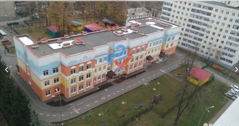 4-ком.квартира в новом доме на Комарова, 8 - Интересная планировка - Фото 5