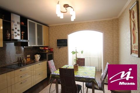 Шикарная 4-к. квартира для большой дружной семьи с идеальным ремонтом - Фото 1