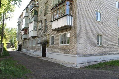 2-х комнатная квартира в г. Кимры, Савеловская наб, д. 11 - Фото 1