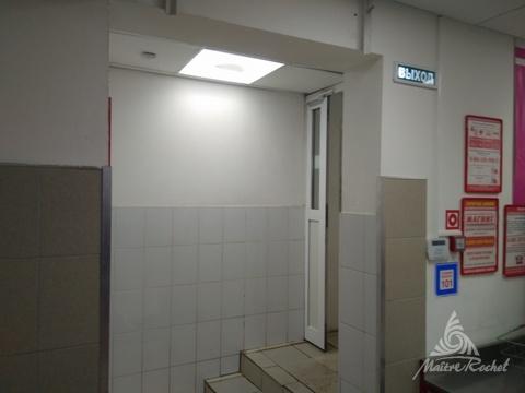 Аренда офис г. Москва, м. Речной Вокзал, ул. Смольная, 24 - Фото 3
