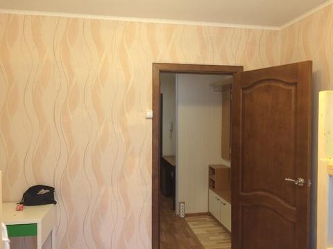 Продается трехкомнатная квартира в центре города. - Фото 5