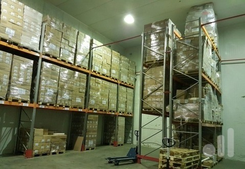 Аренда Морозильного склада класс А - 900 м2 - Фото 3
