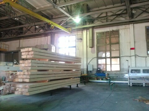 Сдам в аренду тёплое помещение склад-производство-автосервис - Фото 2