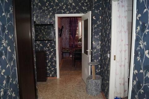 Продается 3-комнатная квартира на 5-м этаже 14-этажного монолитно- кир - Фото 4