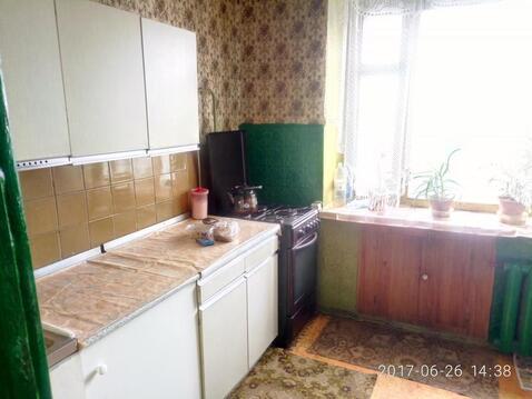 Сдам комнату в 3-ком.кв в центре Подольска ул. Чистова 11\8 - Фото 3