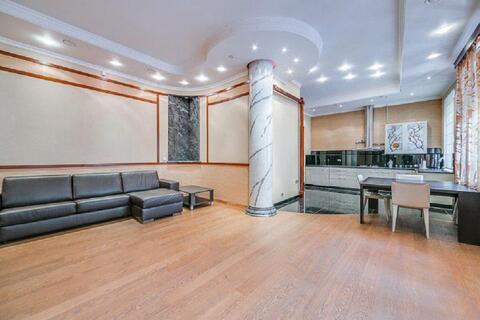 Двухкомнатная квартира в центре Санкт-Петербурга - Фото 4