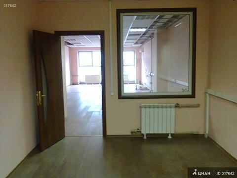 Офис 191 кв.м. метро Волгоградский проспект - Фото 2