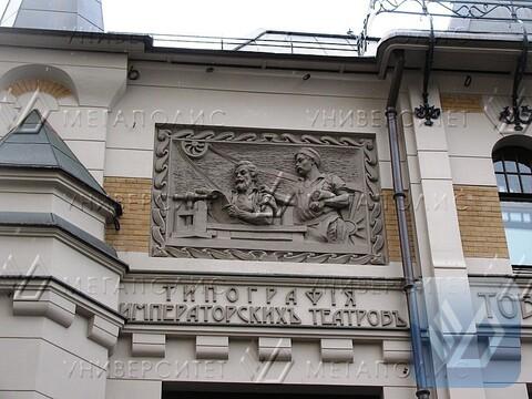 Сдам офис 267 кв.м, бизнес-центр класса B+ «На Трехпрудном» - Фото 5