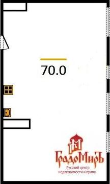 Продается квартира, , 70м2 - Фото 1