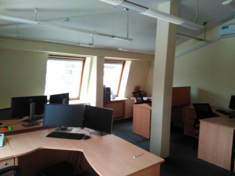 Аренда офис г. Москва, м. вднх, ул. Бажова, 18 - Фото 5