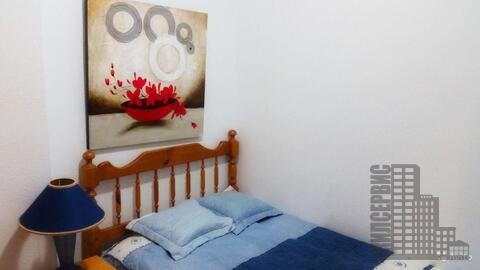 Трехкомнатная квартира в Испании на берегу моря, Торревьеха - Фото 3