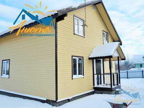 Продается зимний дом для постоянного проживания возле Балабаново - Фото 1