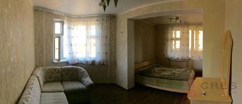 Трехкомнатная квартира в Бутово парк - Фото 1