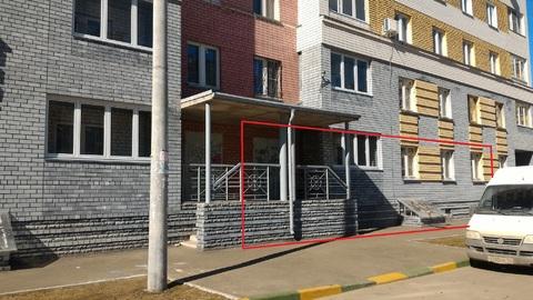 Сдаю в аренду нежилое помещение 132, 3 кв. м в новом доме - Фото 1