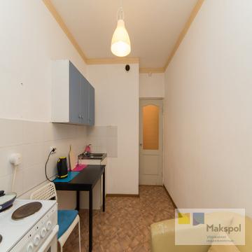 1-комнатная квартира, м. Щелковская - Фото 2