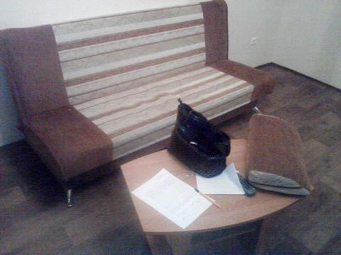 Однокомнатная квартира на Юрюзани - Фото 1