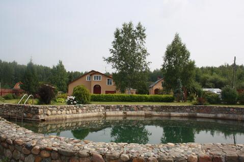 Прекрасный дом в Киржачском районе - Фото 2