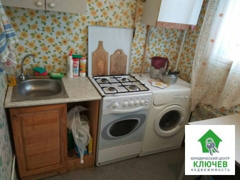 Сдается в аренду комната в двухкомнатной квартире ул.Тамбасова д.2 к.3 - Фото 3