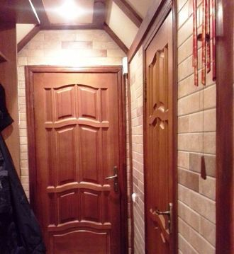 Продается 2-комнатная квартира г. Жуковский, ул. Чкалова, д. 34 - Фото 4