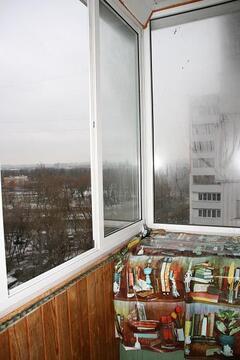 Квартира по адресу: г. Москва, улица Затонная, дом 12, к2 - Фото 2